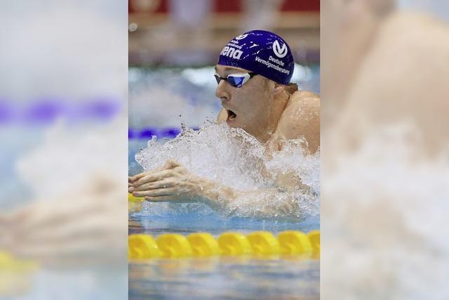 Marco Koch im Finale