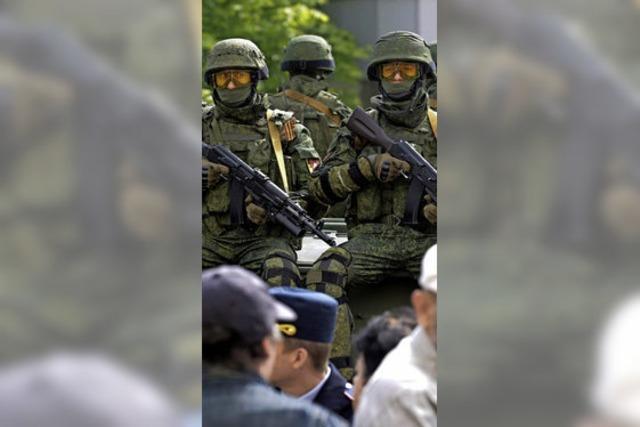 Der Donbass gilt als rechtsfreier Raum