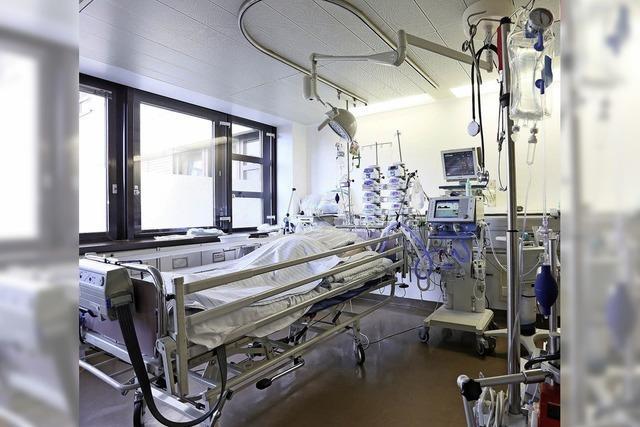 Den Kliniken fehlen Geld und Personal