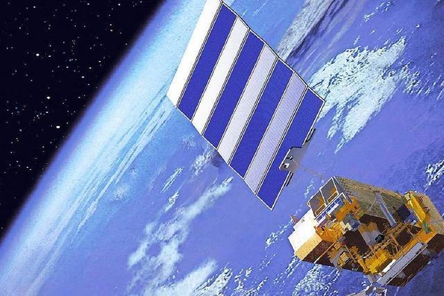 50 Jahre Wetterdaten aus dem Orbit