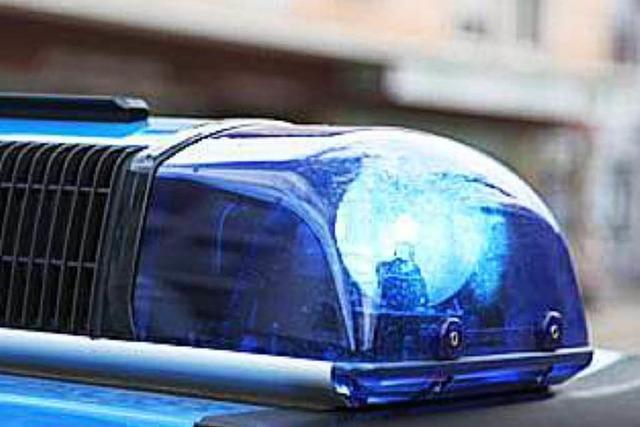 Polizei sucht Zeugen einer Messerstecherei im Seepark
