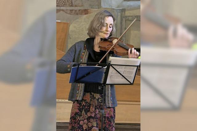 Zwischen musikalischer Pracht und sakraler Sparsamkeit