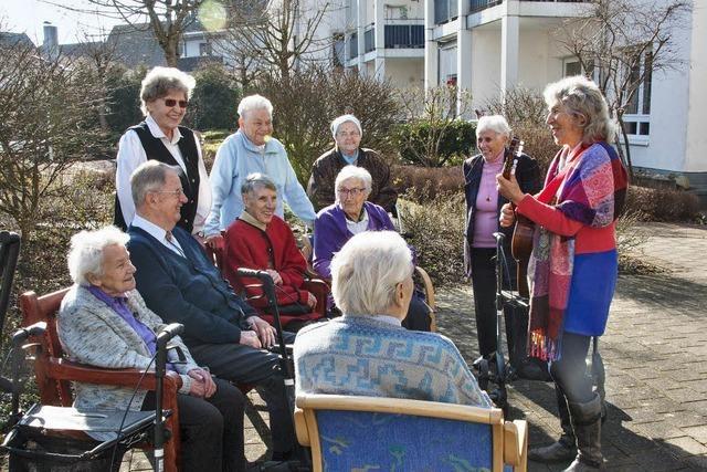 Senioren definieren