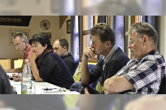 Debatte zum Pumpspeicherwerk Atdorf