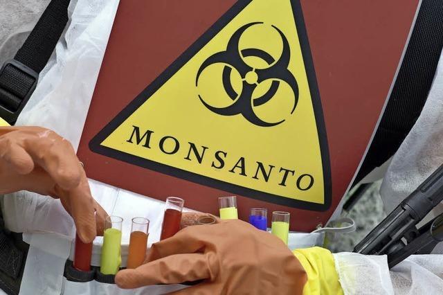 Bayer will Saatguthersteller Monsanto übernehmen