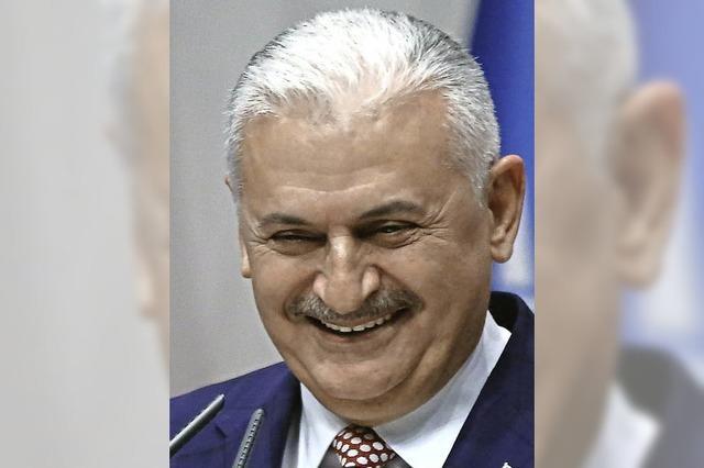Immer in Erdogans Windschatten