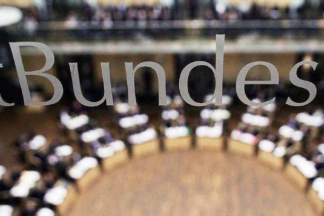 Schwierige Mehrheitsfindung: Neue Allianzen sind nötig