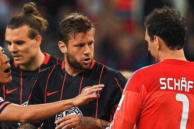 Nach Russ-Drama: Eintracht in Relegation nur 1:1 gegen Nürnberg