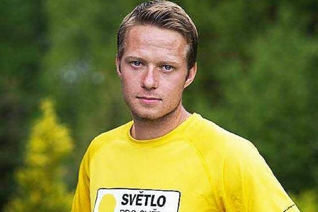 EHC Freiburg verpflichtet Top-Torhüter Lukas Mensator
