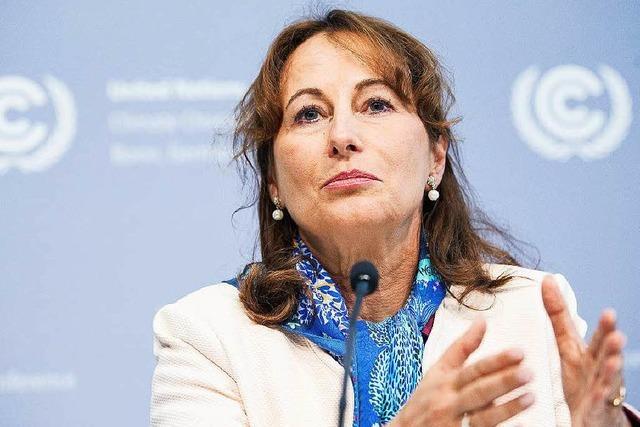 Royal soll 100 Millionen Euro Entschädigung bieten