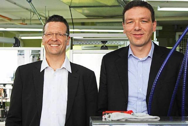 Ametek-Konzern zieht Uwe Lorenz ab
