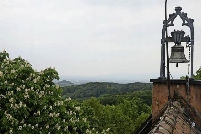 Wandertipp: Katharinenkapelle - ein beliebtes Wanderziel