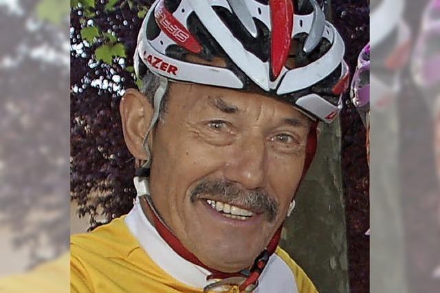 Benefiz-Radtour stellt Rekorde auf