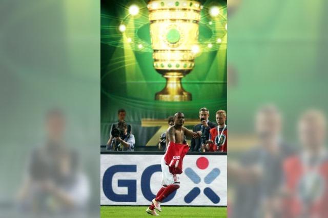 Dritte Final-Niederlage in Folge - die ganz große Enttäuschung für den BVB