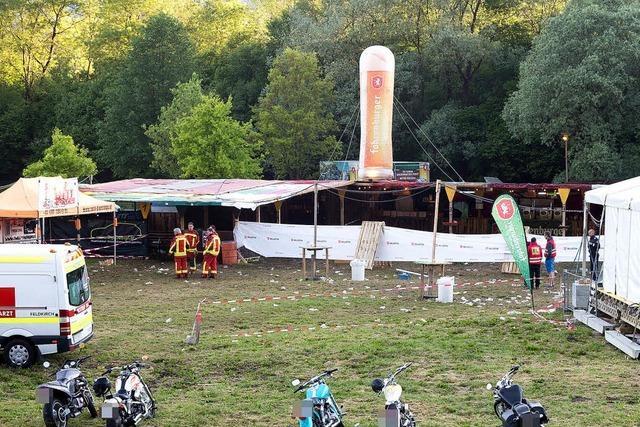 Amoklauf in Österreich – drei Tote