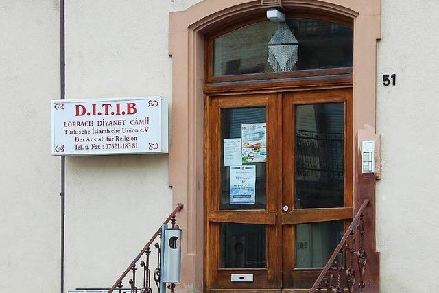 Neue Moschee ist vorerst nicht finanzierbar