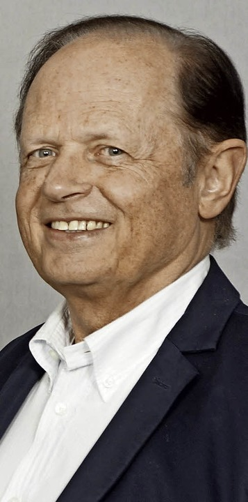 ReinhartKönig  | Foto: Herbert Weniger