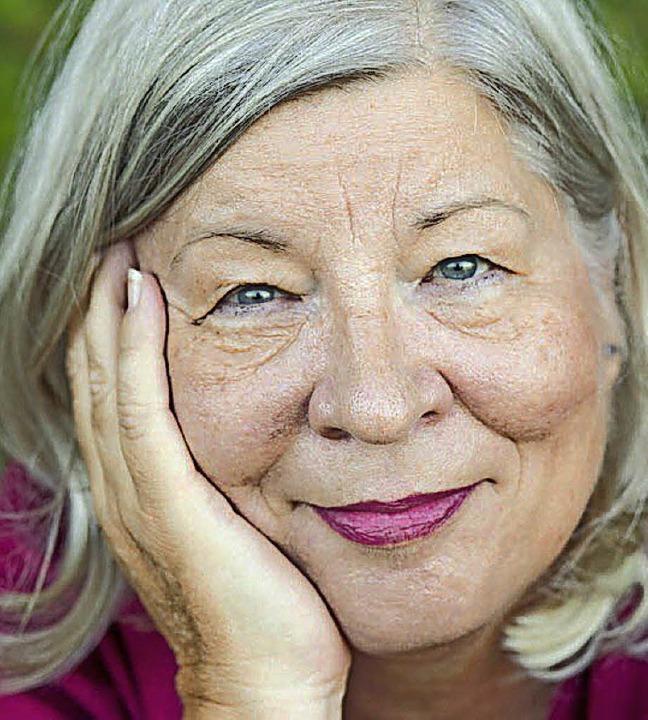 Doris Popinga     Foto: Iva Jauss