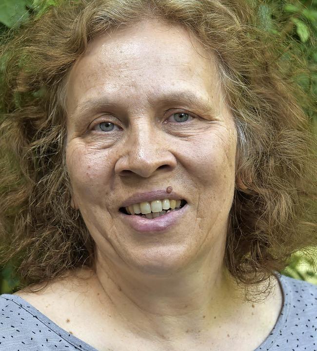 Einsatzleiterin Elke Hohl sucht neue M...eiterinnen für die Nachbarschaftshilfe  | Foto: Andrea Steinhart