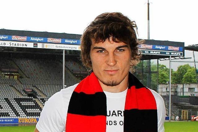 Jetzt ist es fix: SC Freiburg verpflichtet Abwehrspieler Caglar Söyüncü