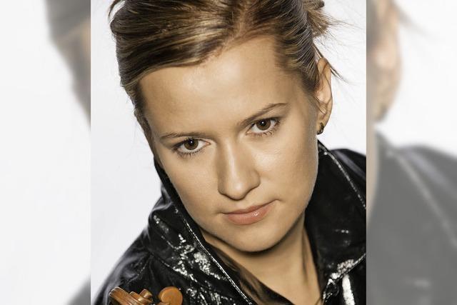 Collegium Musicum Basel und Violinistin Maria Solozobova enttecken Paul Juon neu