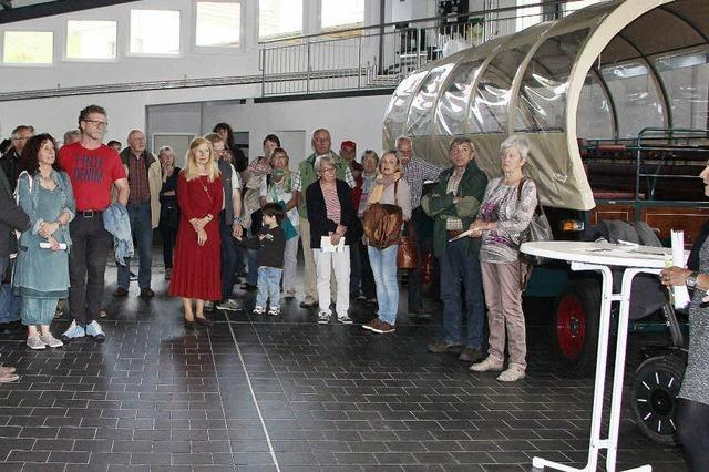 Weinberg-Safari und Genussrucksack