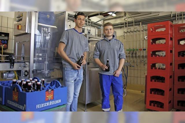 Das Bier zum Wakkerpreis