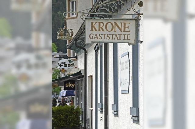 Die Hotelarchitektur soll zum Ortsbild passen