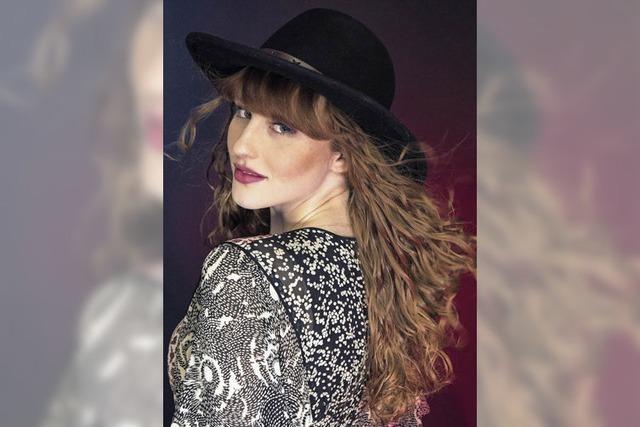 Country-Pop-Sängerin Jenny Bright wurde Erste bei