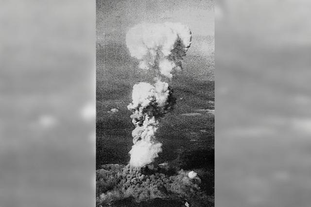 Obamas Besuch in Hiroshima