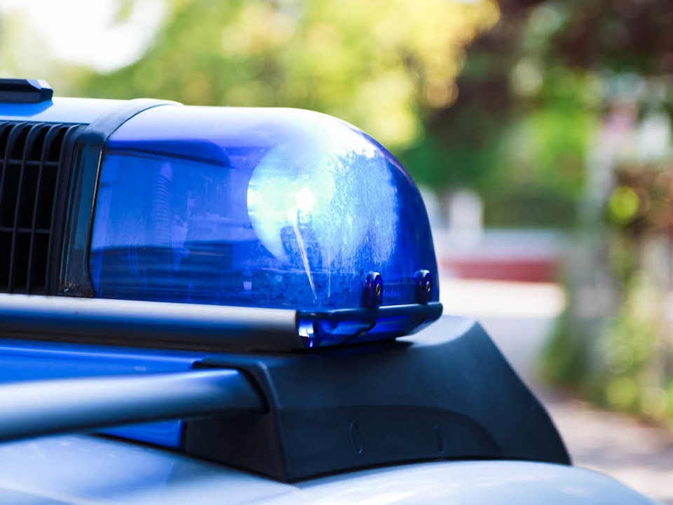 Drei Motorradfahrer sind bei Todtmoos kollidiert.  | Foto: Dominic Rock