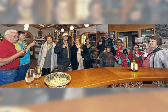 Kostenlose Stadtführungen mit Wein