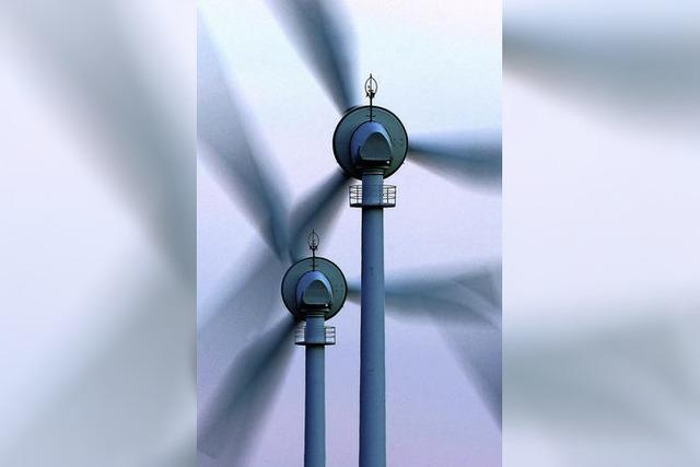 Windenergie: Ortenaukreis weiterhin Vorreiter