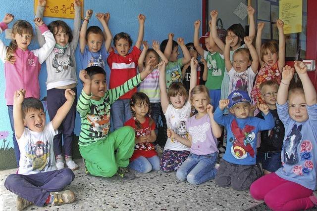 Heimat für tausende von Weiler Kindern
