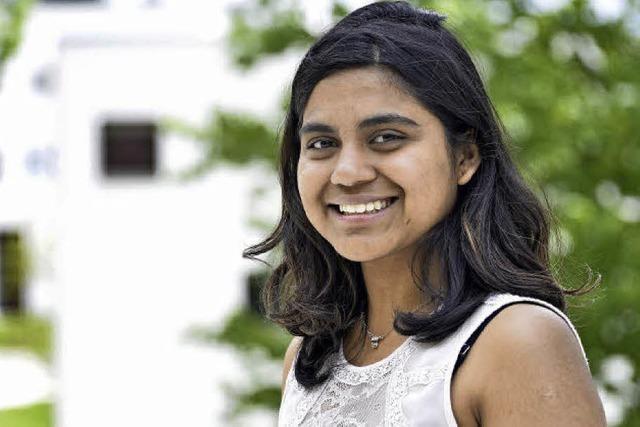 Geeta Renuses Resümee und Pläne