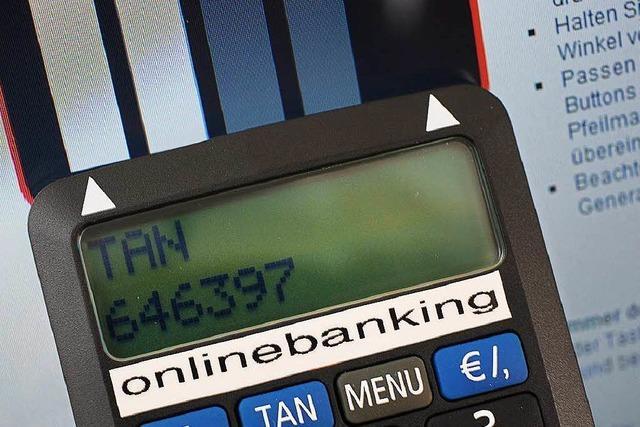 Panne beim Online-Banking der Volksbanken behoben
