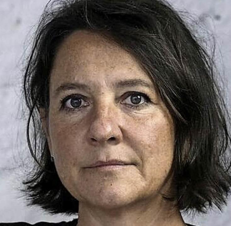 Ulrike Kaltenbach  | Foto: Mario Stöckinger