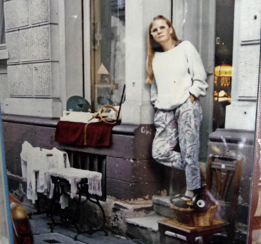 freiburg modeschmuck maureen winterhager hat sich mit ihrem laden etcetera f r strass ber. Black Bedroom Furniture Sets. Home Design Ideas