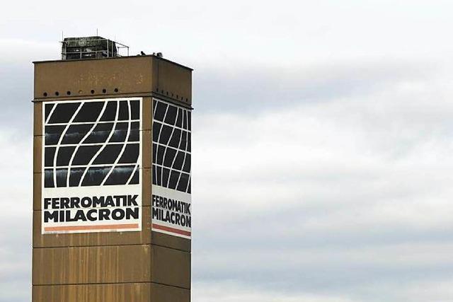 Ferromatik verlagert 130 Jobs von Malterdingen nach Tschechien
