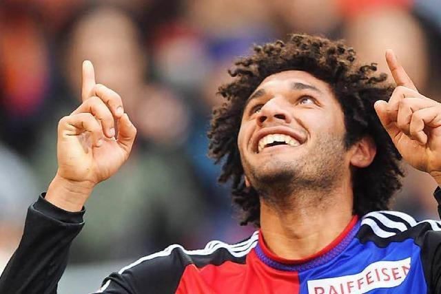 Warum hat der FC Basel 860.000 Facebook-Fans aus Ägypten?