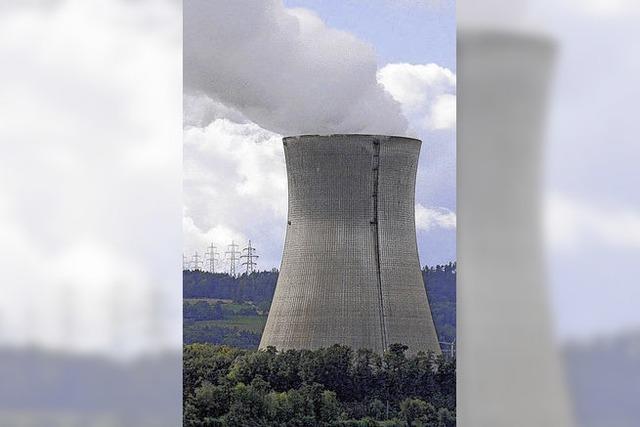 Strengere Vorgaben für Atomkraftwerke