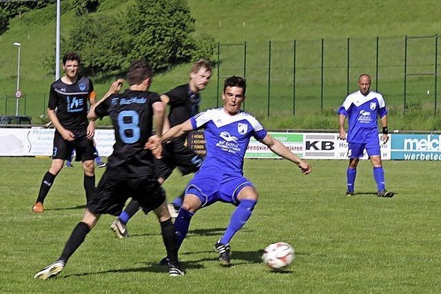SC Gutach-Bleibach mit allen Trümpfen, SV Biederbach lauert noch