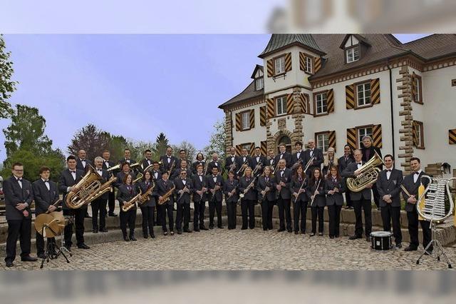Chor Frohsinn und Musikverein Schliengen 1888 in Schliengen