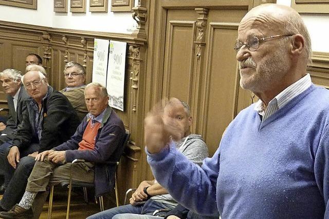 Gemeinderat stimmt für Verlängerung der Belchen-Seilbahn bis nach Schönau