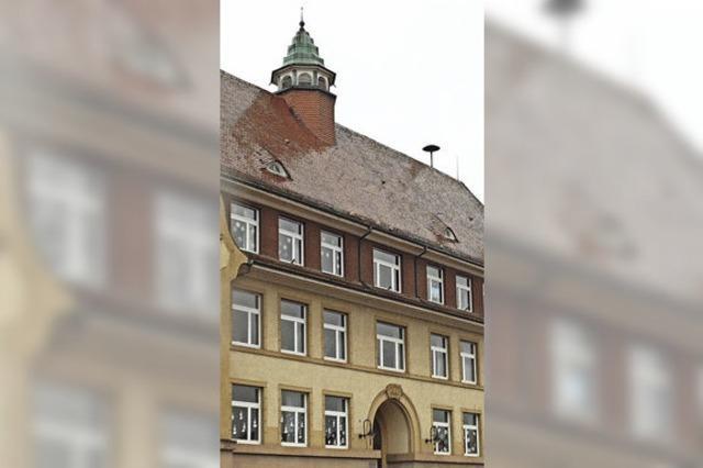 Werkrealschule in Murg steht vor dem Aus