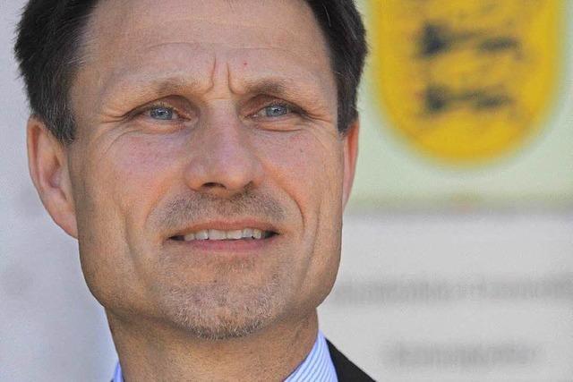 Kripochef rät Eltern in Endingen und Kenzingen zu Besonnenheit