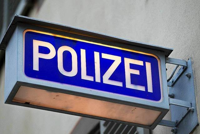 Einbruchsserie in Waldkirch und Kollnau: Zwölf Einbrüche in anderthalb Wochen