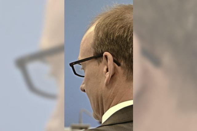Landgericht lehnt Moosmann-Antrag ab
