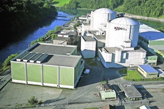 Strenge Auflagen für Atomkraftwerke