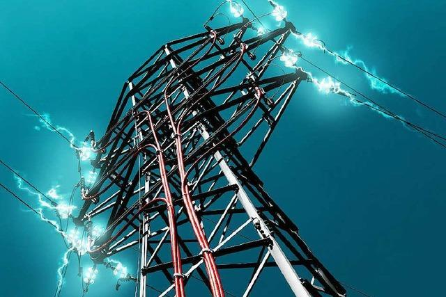 Stromausfall im Dreisamtal nach Störung in Ebnet